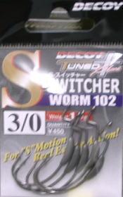 S-スイッチャー(WORM102)の画像