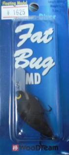 ファットバグMD MC の画像