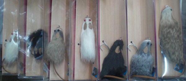 サイレントマウスの画像