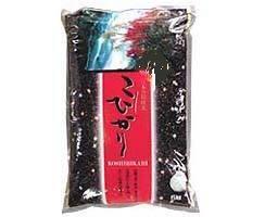 2年度山形県産庄内コシヒカリ【白米】5kg画像