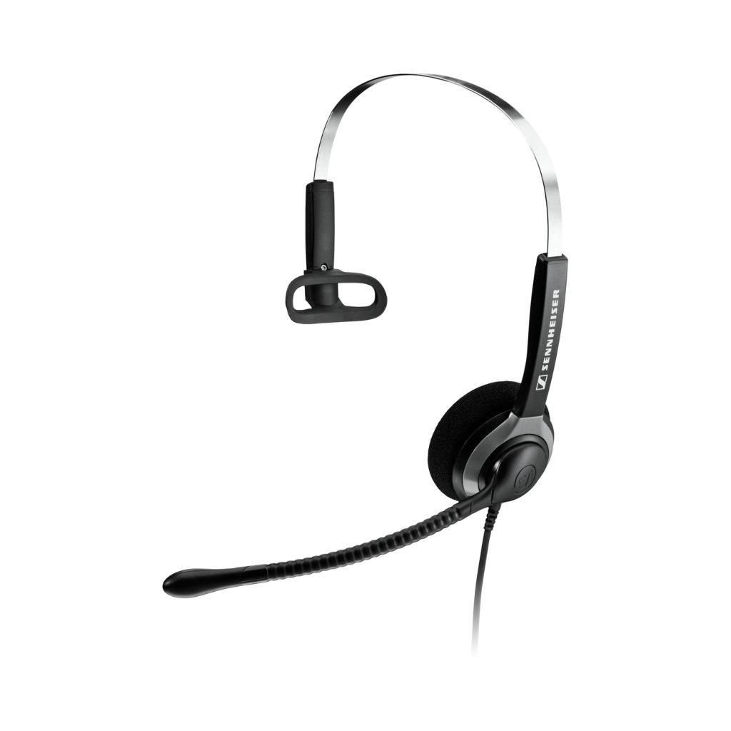 ゼンハイザー製エントリークラス片耳タイプSH230の画像