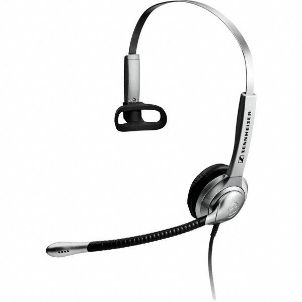 ゼンハイザー製ミドルクラス片耳タイプSH330の画像