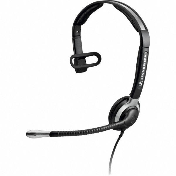 ゼンハイザー製ハイクラス片耳タイプCC510の画像