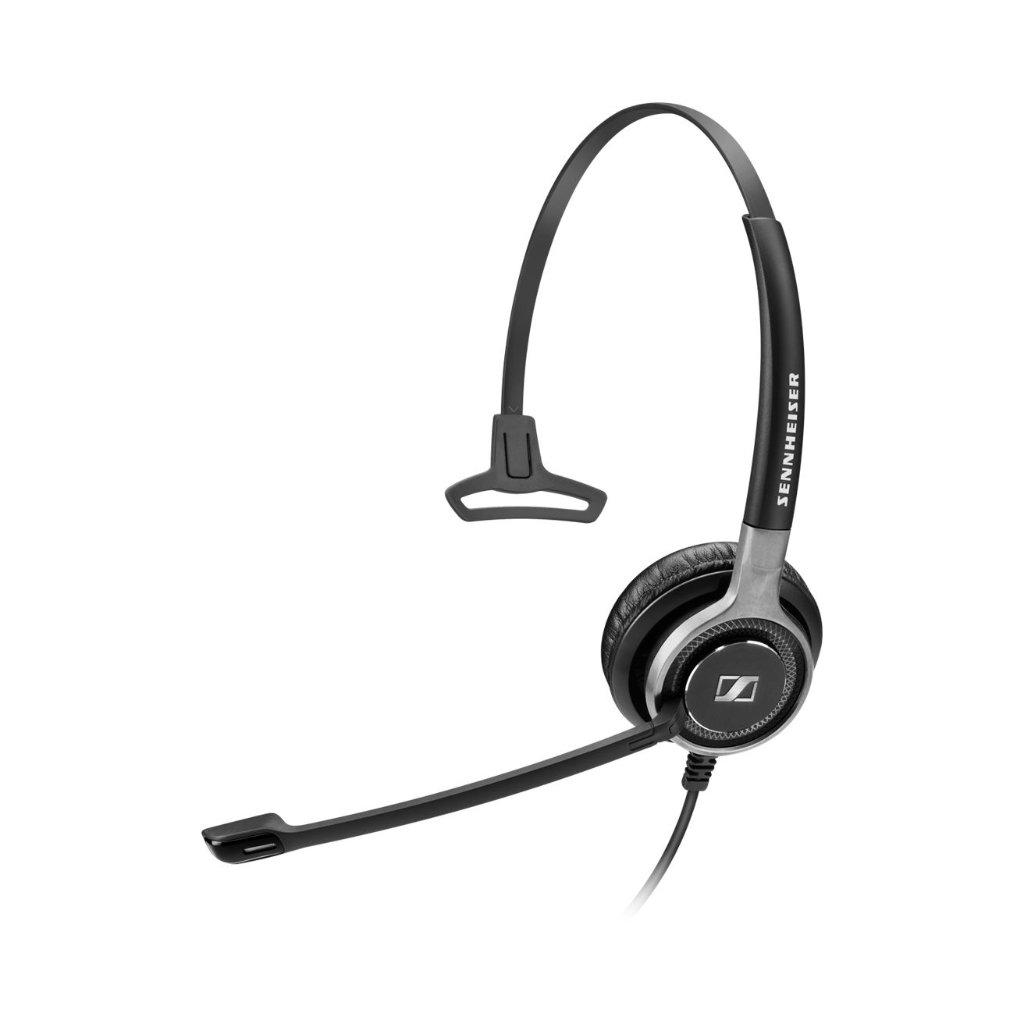 ゼンハイザー製ハイクラス片耳タイプSC632の画像