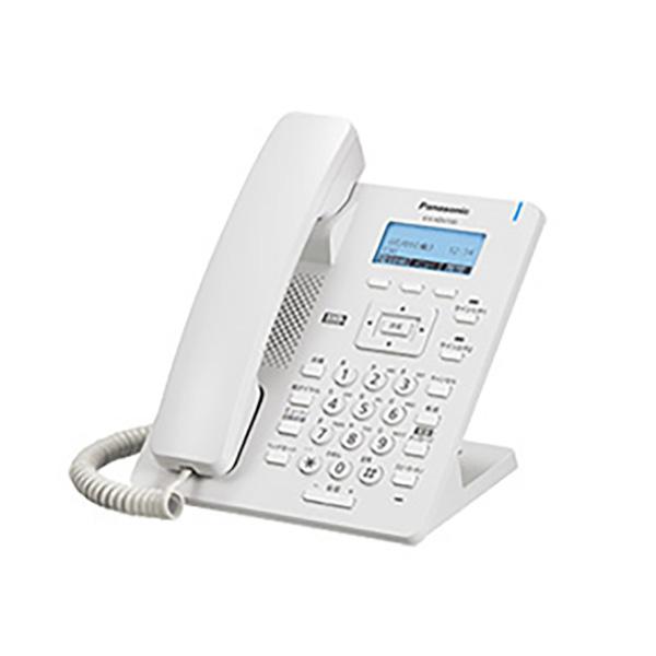 SIP電話機 KX-HDV130N画像