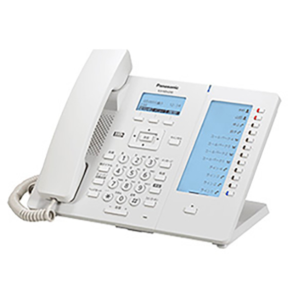 SIP電話機 KX-HDV230Nの画像