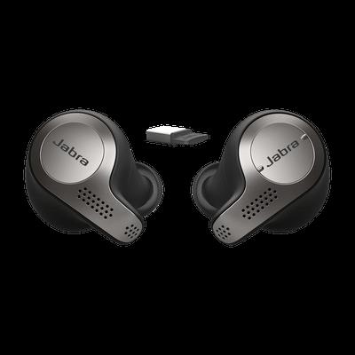 Jabra Evolve 65tの画像