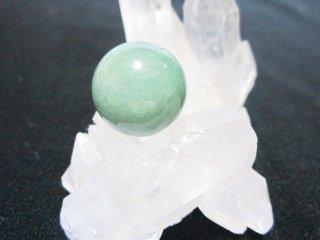 20㎜球アベンチュリンの画像