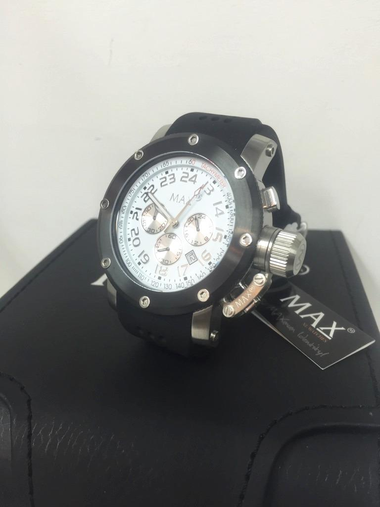MAX XL WATCHES 5-MAX426の画像