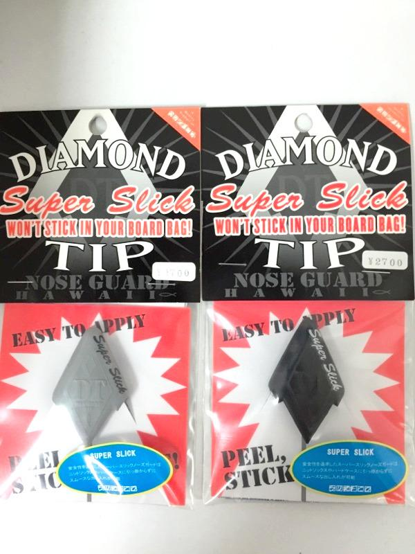 SURFCO DIAMOND TIP(SUPER SLICK)の画像