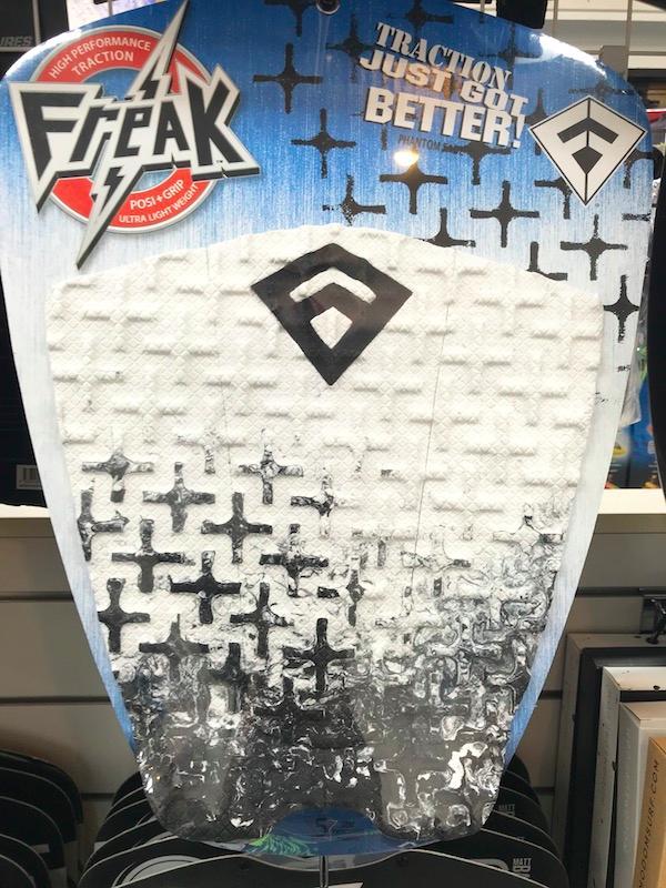 FREAK PHANTOM FADE ブラックフェイド(デッキパッド)の画像