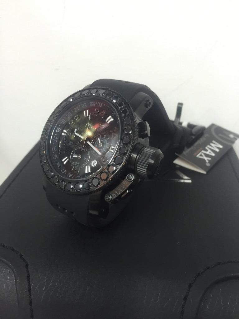 MAX XL WATCHES 5-MAX494の画像
