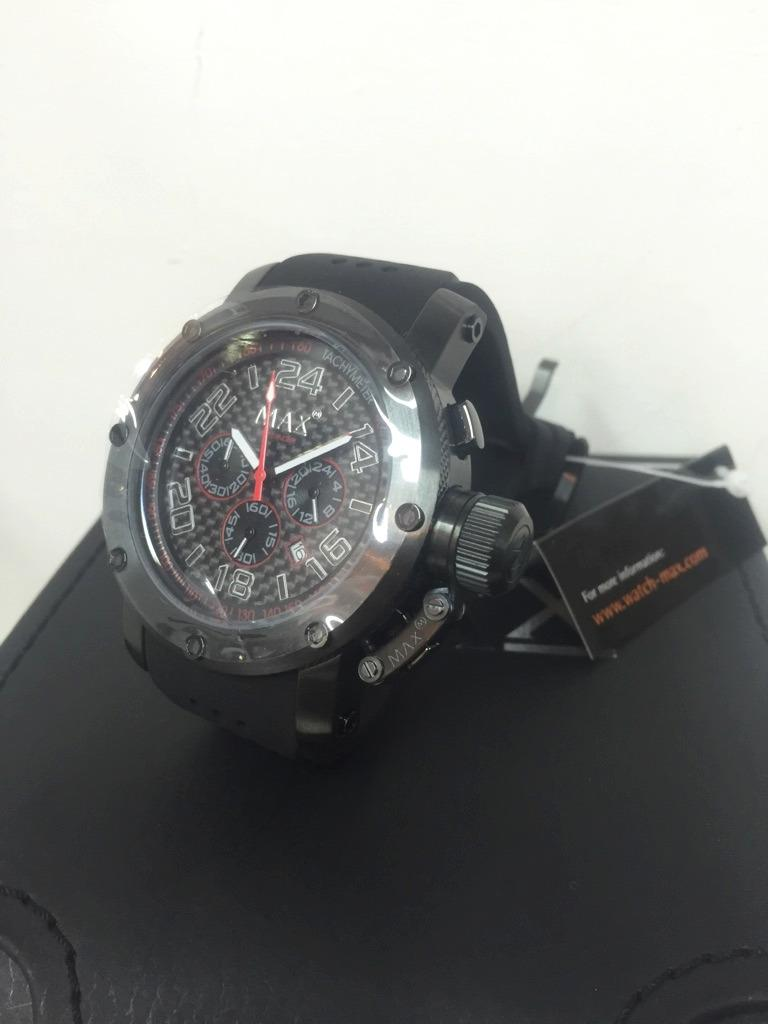 MAX XL WATCHES 5-MAX533の画像