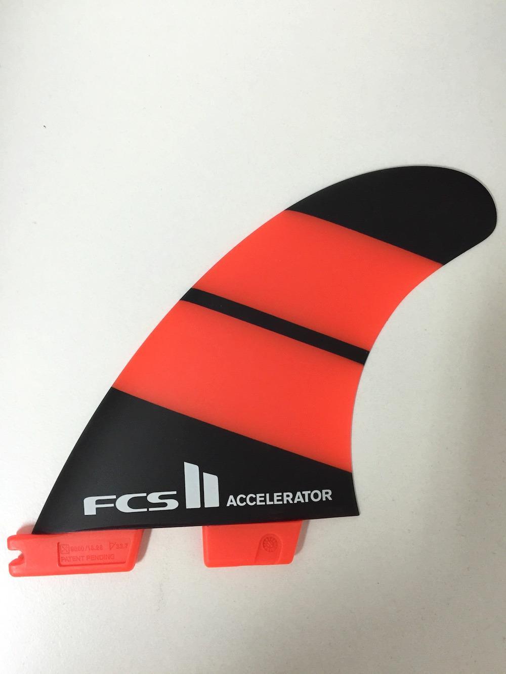 FCS2 ACCELERATOR NEO GLASS Mサイズの画像