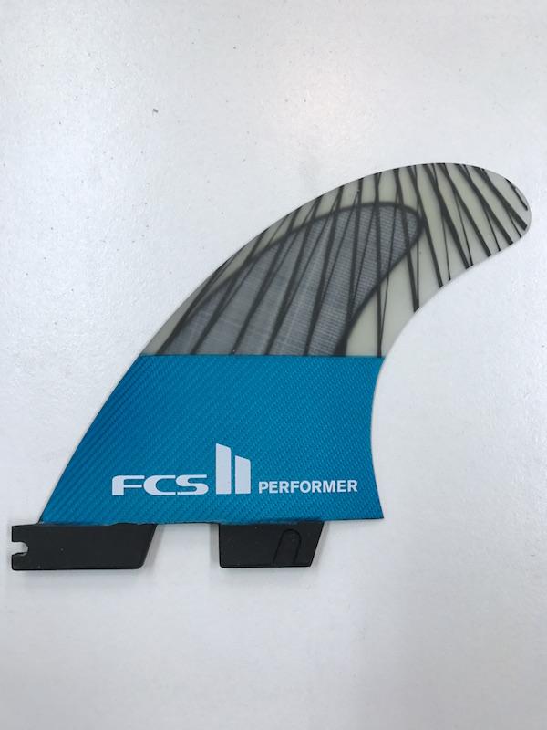 FCS2 PERFORMAR PC CARBON Mサイズ画像