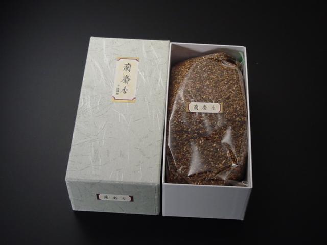 (五種香)蘭麝香 500g の画像