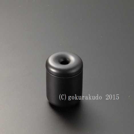 鉄製 マッチ消 中穴型 の画像