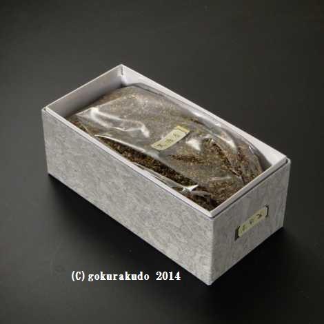 (五種香)天徳香 500g の画像