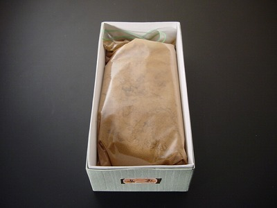 塗香(清め香) 500g入り箱の画像