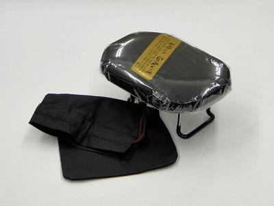 らくらく椅子(大) [黒](袋付き) sの画像