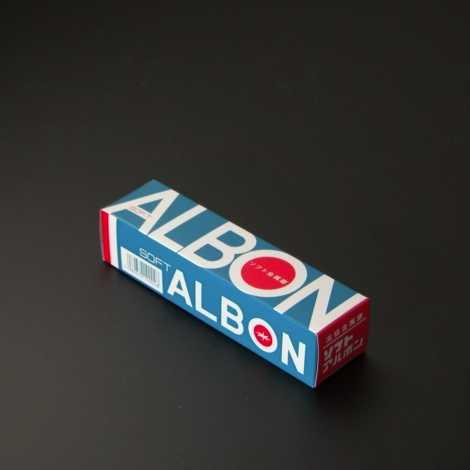ソフトアルボン(金属みがき)(小)40g sの画像