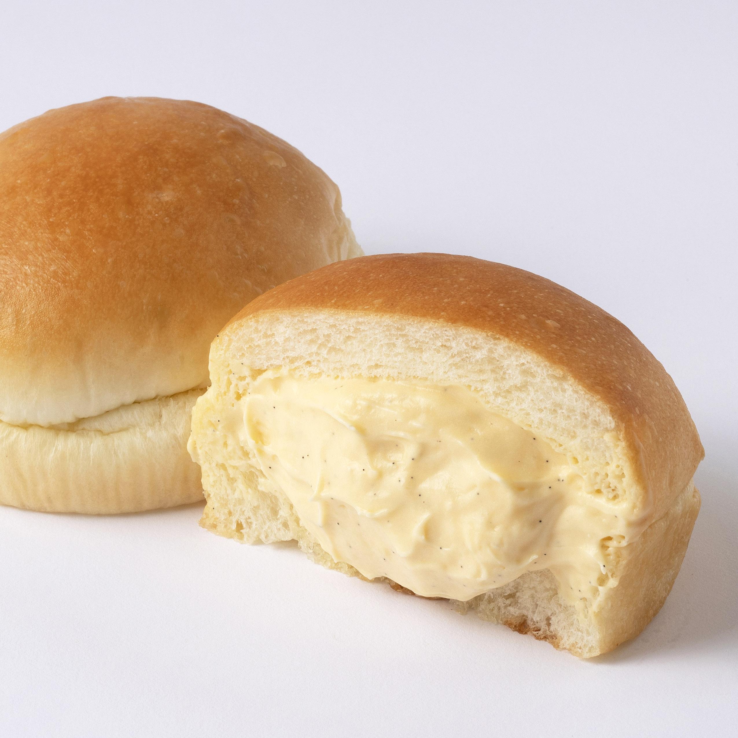 ごちそうクリームパン 1個画像