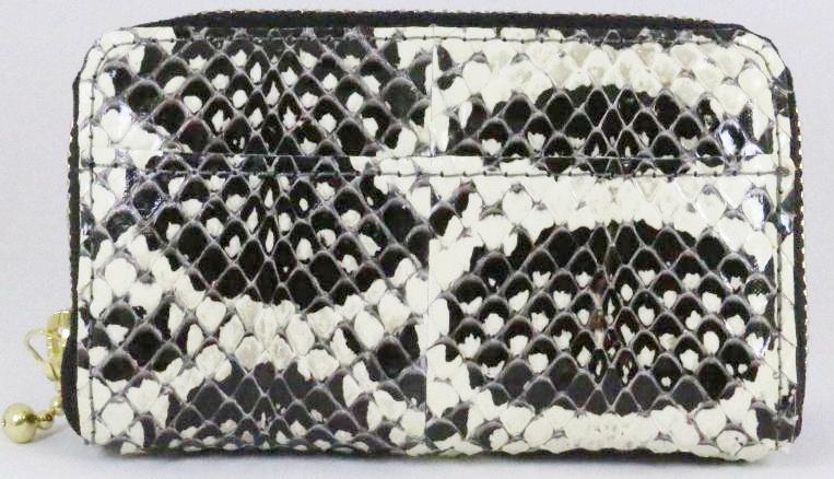 アカマタ 小銭入れの画像