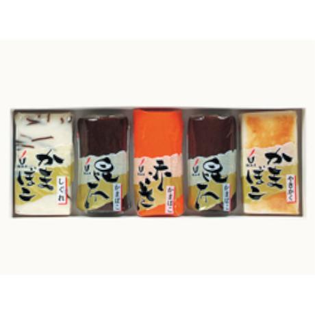 梅かま中型5本入の画像
