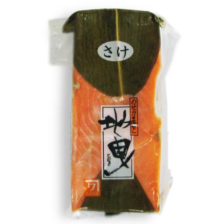 生地のせかま地曳 紅鮭の画像