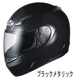 OGK FF-R3 ブラックメタリックの画像