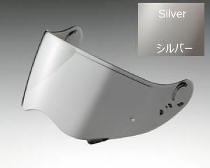 CNS-2 PINLOCK ソフトスモークミラー シルバーの画像