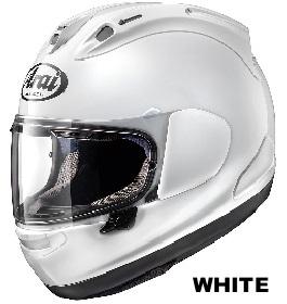 ARAI RX-7X ホワイトの画像