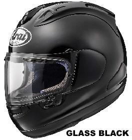 ARAI RX-7X XO グラスブラックの画像