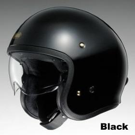 SHOEI J・O ブラックの画像