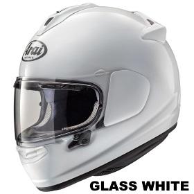 ARAI VECTOR-X グラスホワイトの画像