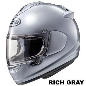 ARAI VECTOR-X リッチグレーの画像
