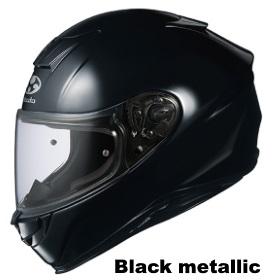 OGK AEROBLADE-5 ブラックメタリック画像