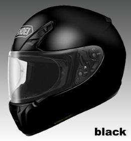 SHOEI RYD ブラックの画像