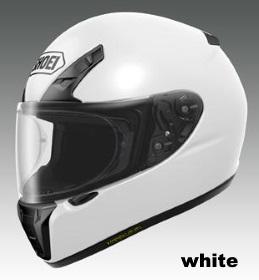 SHOEI RYD ホワイトの画像