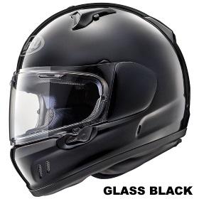 ARAI XD グラスブラックの画像