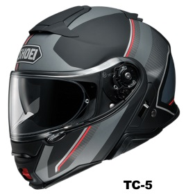SHOEI NEOTEC II EXCURSION TC-5画像