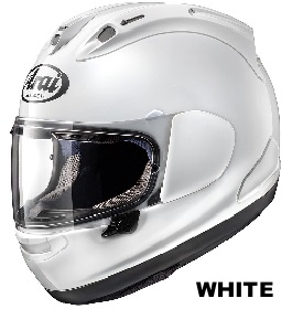 ARAI RX-7X Whiteの画像