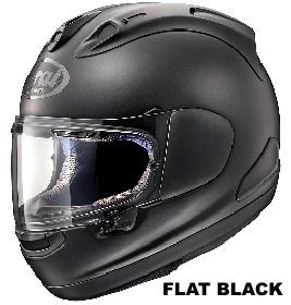 ARAI RX-7X Flat blackの画像