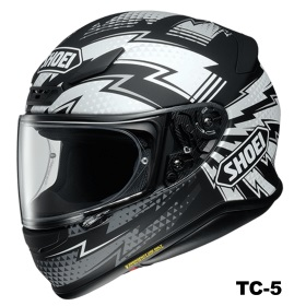 SHOEI Z-7 VARIABLE TC-5画像