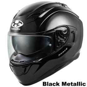 OGK KAMUI 3 ブラックメタリックの画像