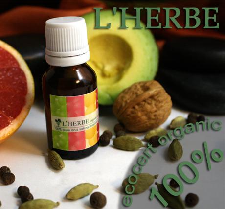 レモングラス 10ml 精油 Lemongrass essential oil画像