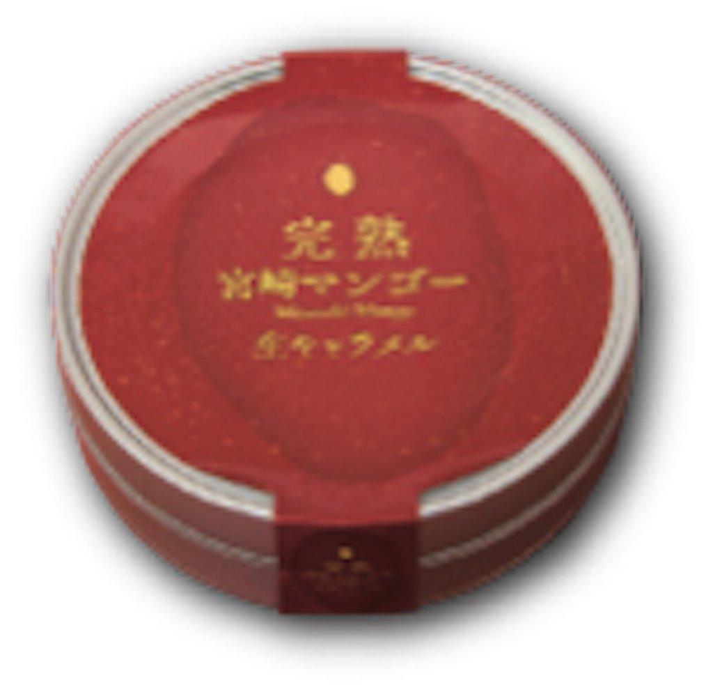 完熟  宮崎マンゴー 生キャラメルの画像