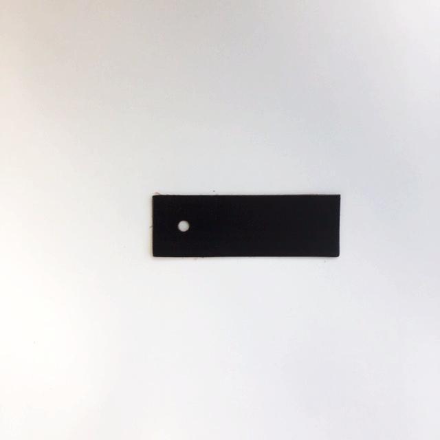 スワッチサンプル アルコヴィンテージ(ブラック)の画像