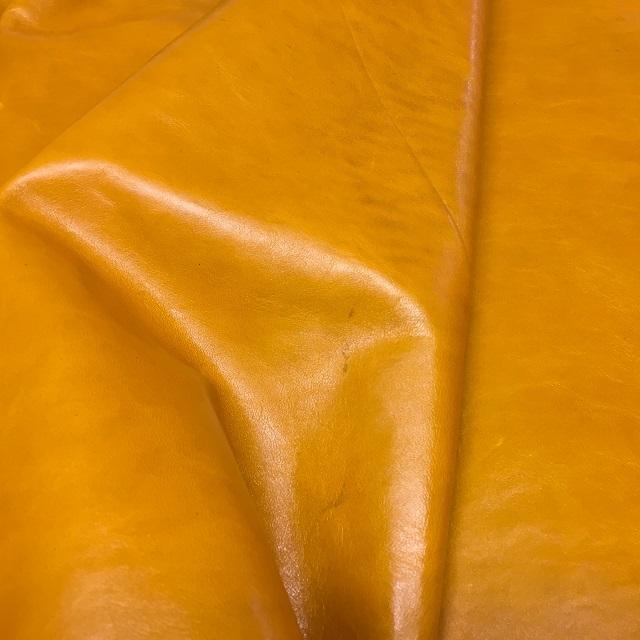 半裁 馬革HoneyHorse(キャメル)の画像