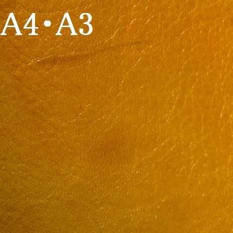 カット革 馬革HoneyHorse(キャメル)の画像